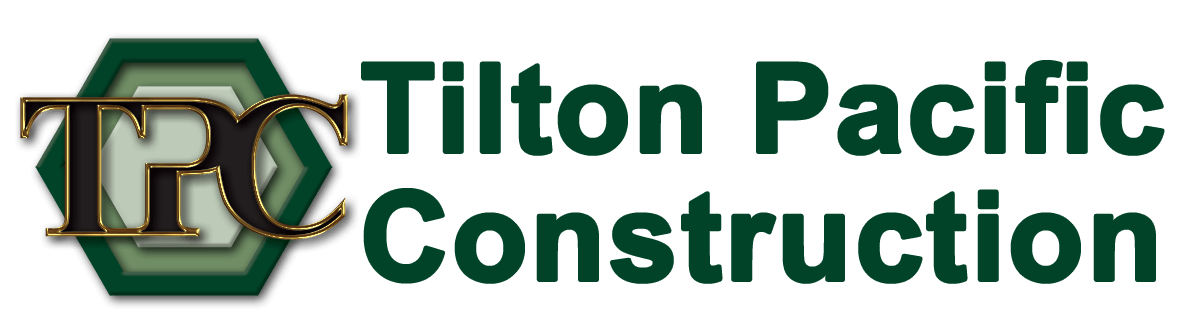 Tilton Pacific Construction